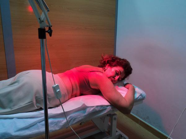Rehabilitación médico-funcional