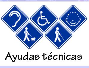 Acceso a la web del Centro de Referencia Estatal de Autonomía Personal y Ayudas Técnicas